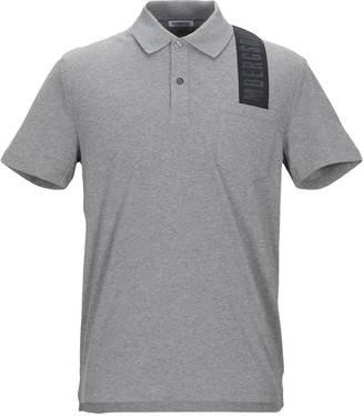 Bikkembergs Polo shirts - Item 12317065KO