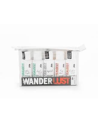 Billy Jealousy Wanderlust Travel Kit