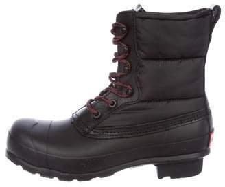 Hunter Mid-Calf Snow Boots
