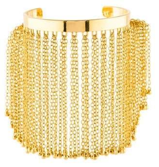 Arme De L'Amour Tassel Cuff Bracelet