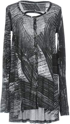 Black Label T-shirts - Item 12091215XH