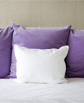 The Pillow Bar Down Alternative Pillow Petite
