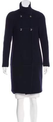 Aquilano Rimondi Aquilano.Rimondi Wool & Angora-Blend Coat