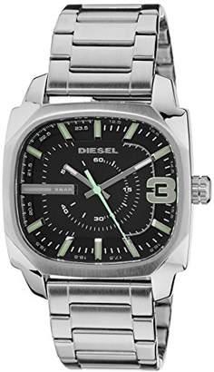 Diesel Men's DZ1651 Shifter Stainless Steel Watch