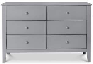 DaVinci Carter's by Morgan 6 Drawer Double Dresser