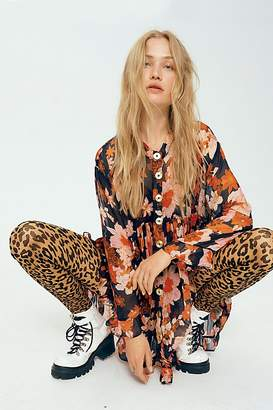 Free People Everything And More Dress Set