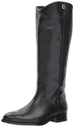 Frye Women's Melissa Button 2 Extended Calf Riding Boot