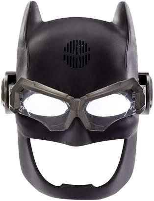Justice Dc Comics League Helmet
