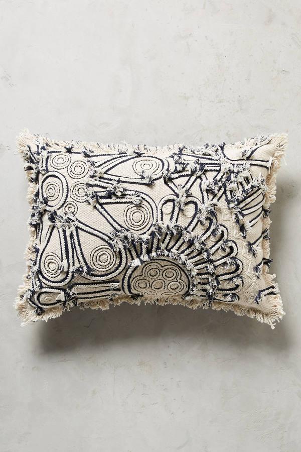 AnthropologieAnthropologie Nautique Pillow