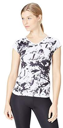 Active Wear Activewear T Shirts For Women,(Manufacturer size: Small)