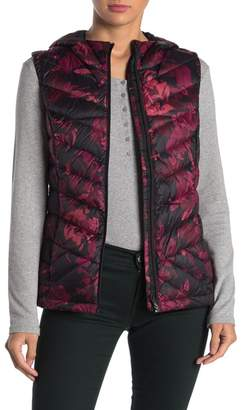 Lole Rose Packable Hooded Down Vest