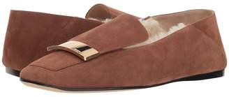 Sergio Rossi A81470-MCAZ01 Women's Flat Shoes