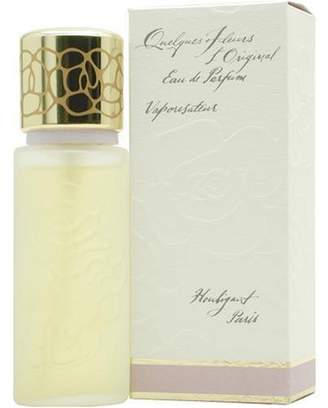 Houbigant QUELQUES FLEURS by for WOMEN: EAU DE PARFUM SPRAY 1 OZ