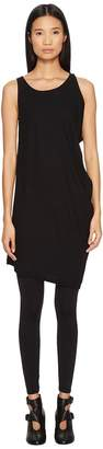 Yohji Yamamoto Y's by Twisted Tank Top Women's Sleeveless