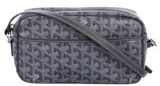 Goyard Goyardine Sac Capvert Crossbody Bag