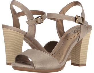 LifeStride - Navina Women's Sandals $59.99 thestylecure.com