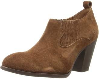 Frye Women's Ilana Shootie Suede Boot