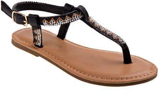 Nanette Lepore Girls' Sandal