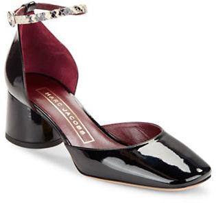 Marc JacobsMarc Jacobs Lena Patent Leather d Orsay Heels