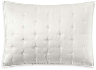 Hudson Park Collection Nouveau Quilted King Sham - 100% Exclusive