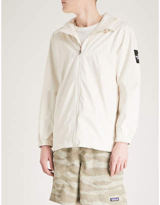 The North Face Mountain Q shell jacket