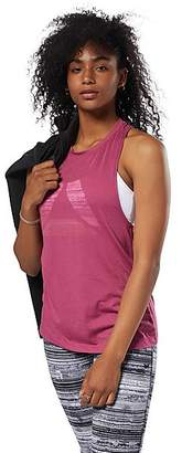 Reebok Burnout Tank