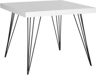 Safavieh Wolcott Square Lacquer Coffee Table