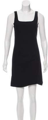 Rag & Bone Sleeveless Mini Dress