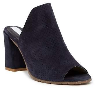 Matt Bernson Garde Perforated Sandal