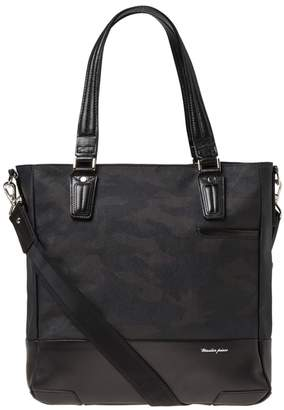 MASTERPIECE Master Piece Gloss Camouflage Version 2 Tote Bag
