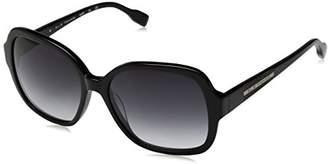 Elie Tahari Women's EL220 OX Square Sunglasses
