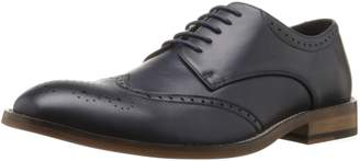 U.S. Polo Assn. Men's Taylor Wingtip Oxford