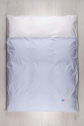 Rob-ert Robert Osswald 1.1.1.3.3.2.1-K05-09 Plumeau Cover Petita Switzerland Single for Bed Linen 160 x 210 cm Beige