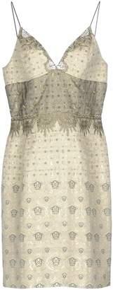 Class Roberto Cavalli Knee-length dresses - Item 34791435