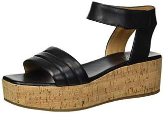 Franco Sarto Women's IOLI Wedge Sandal