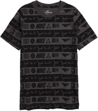 Nike Stripes T-Shirt
