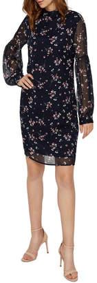 Vero Moda Maya Long Sleeve Dress