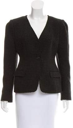 Etoile Isabel Marant Wool Structured Blazer w/ Tags