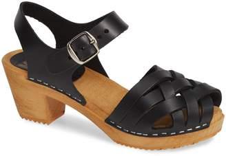 cac5f19944c Mia Black Strap Women s Sandals - ShopStyle