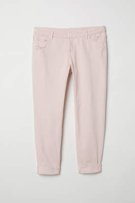 H&M H&M+ Boyfriend Jeans