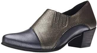 Fidji Women's V322 Slip-On Loafer