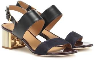 Tory Burch Gigi leather sandals