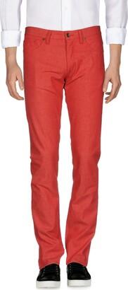 Incotex Denim pants - Item 42564210