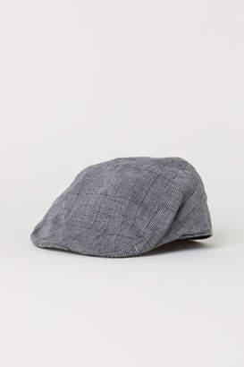 H&M Flat Cap - Gray