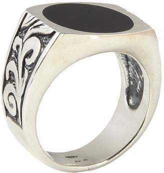 Manuel Bozzi Rings - Item 50195305NJ