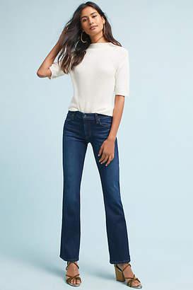 Joe's Jeans The Provocateur Mid-Rise Bootcut Petite Jeans