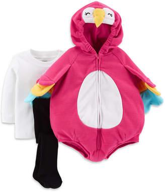 Carter's Baby Girl Parrot Halloween Costume