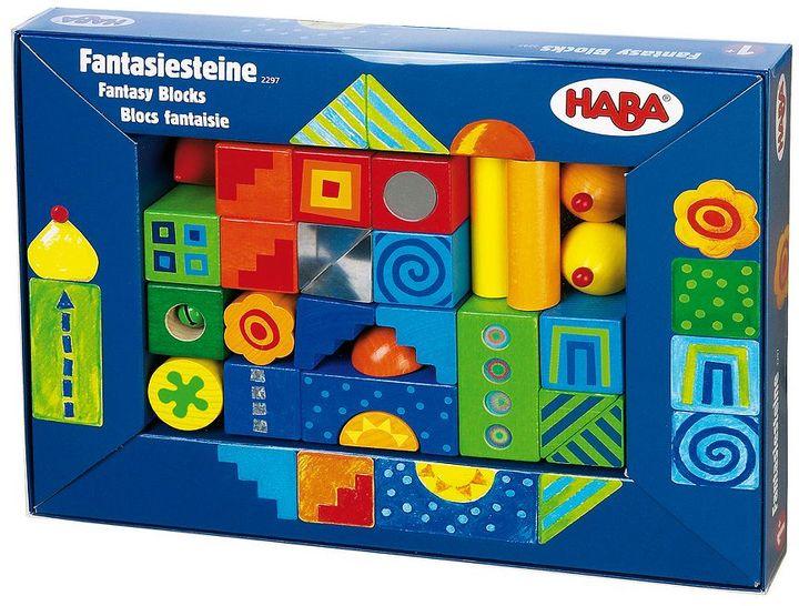 HabaHABA Fantasy Blocks