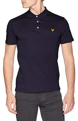 Lyle & Scott Men's Soft Touch Polo Shirt