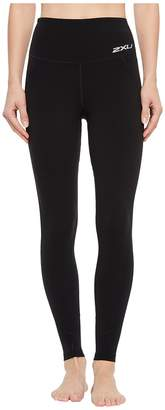 2XU Fitness High-Rise Compression Tights Women's Workout